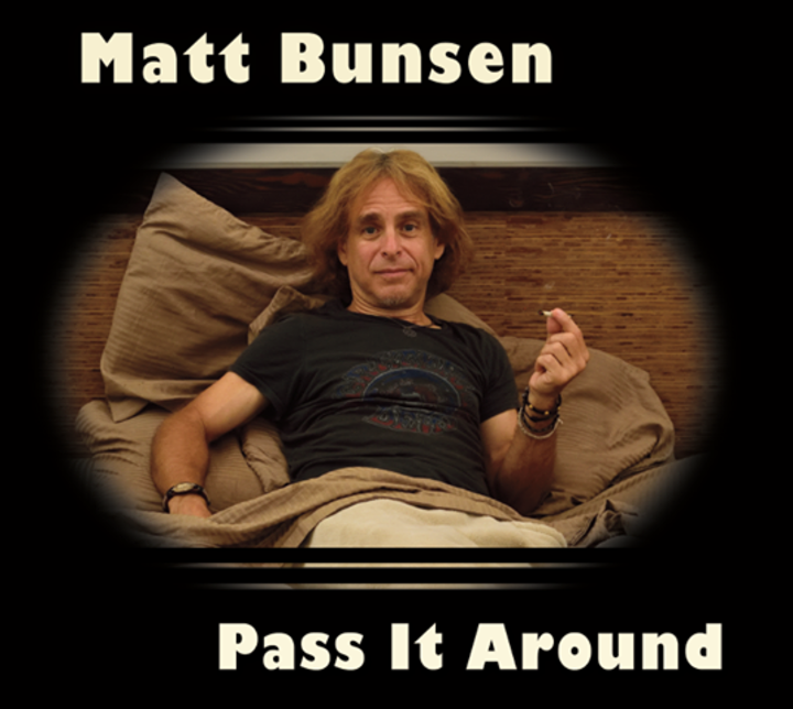 Matt Bunsen and the Burners Tour Dates