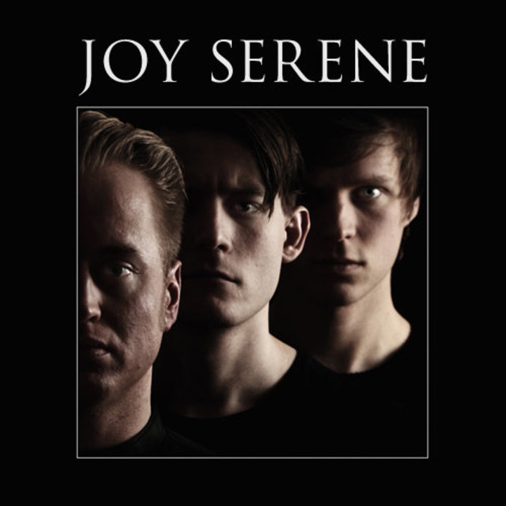 Joy Serene Tour Dates