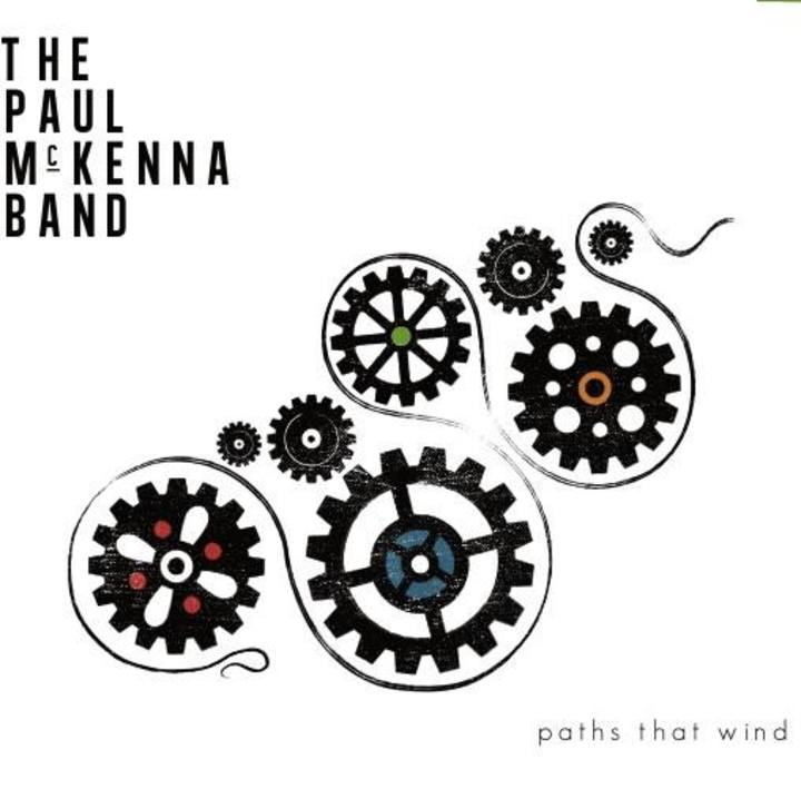 the paul mckenna band Tour Dates