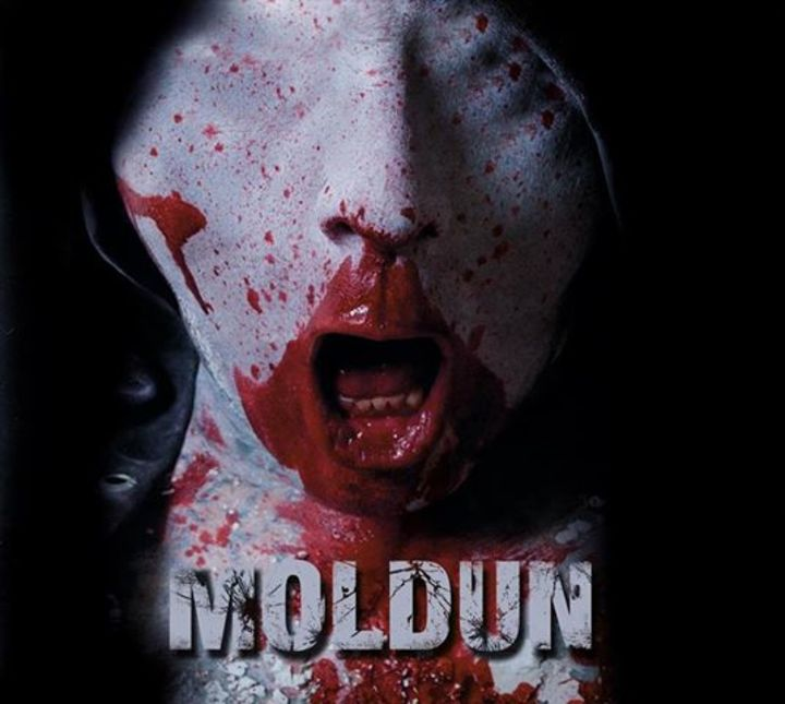 Moldun Tour Dates