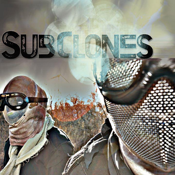 SubClones Tour Dates