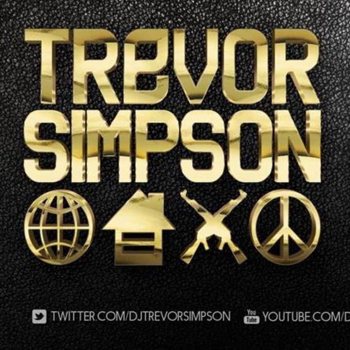 Trevor Simpson Tour Dates