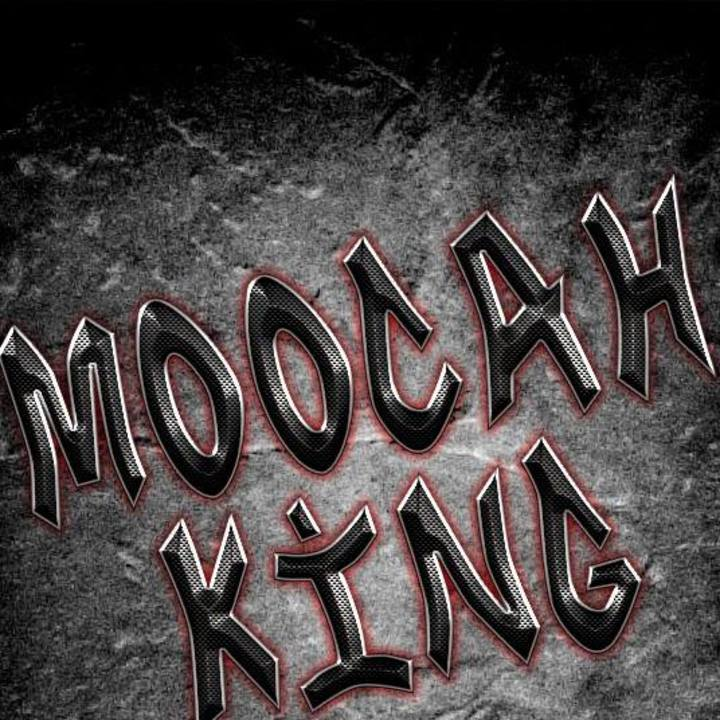 Moocah King Tour Dates