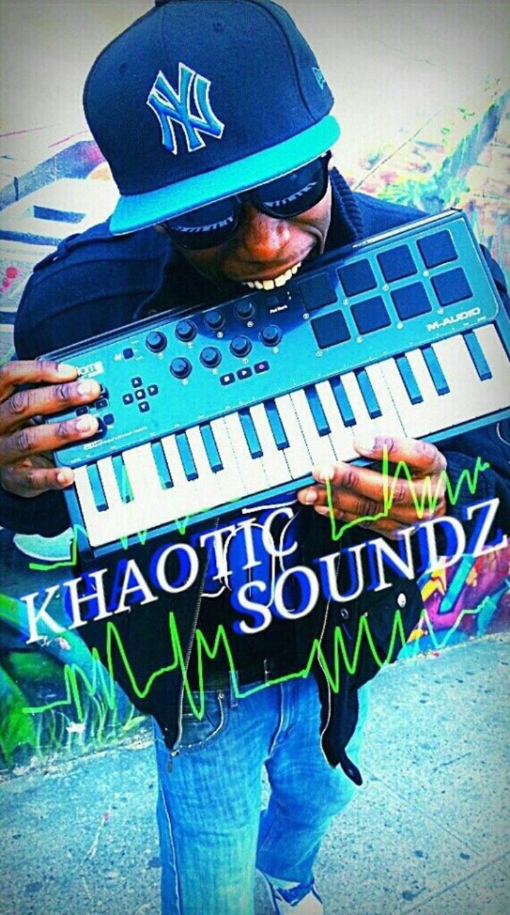 Khaotic Sounds Tour Dates