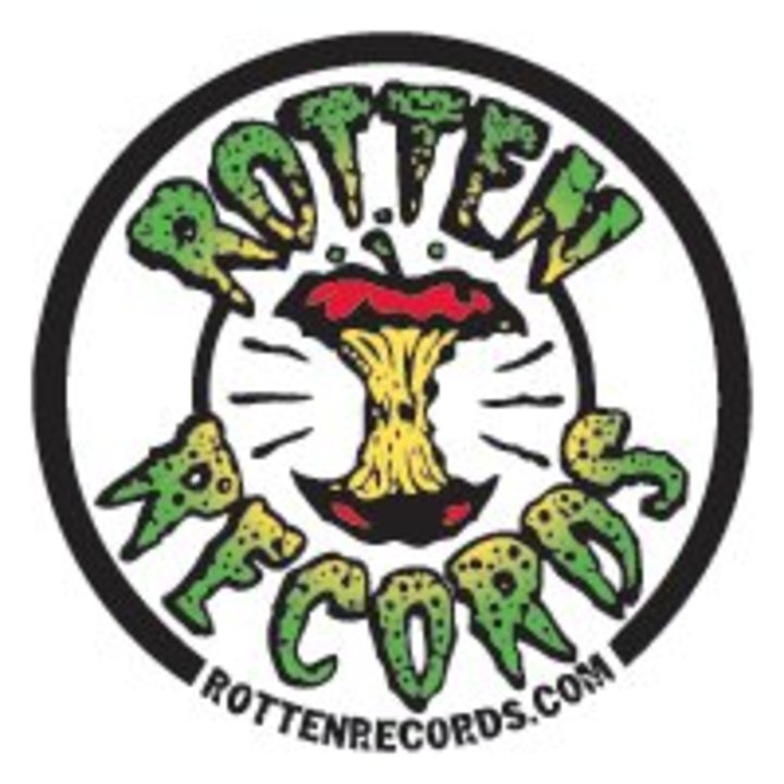 ROTTEN RECORDS Tour Dates