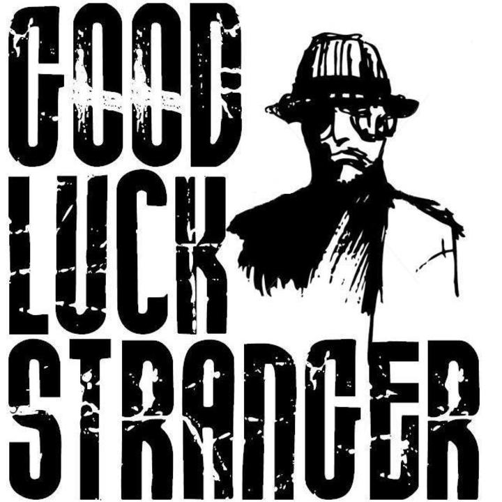Good Luck Stranger Tour Dates