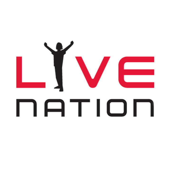Live Nation Italia Tour Dates