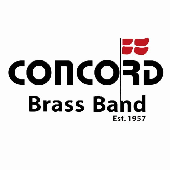 Concord Brass Band Tour Dates