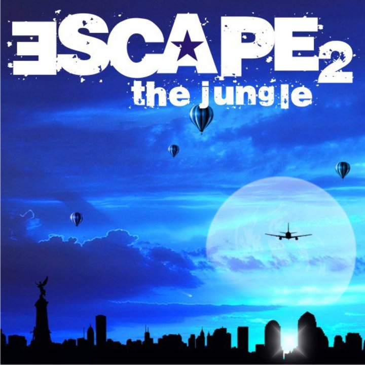 Escape 2 The Jungle Tour Dates