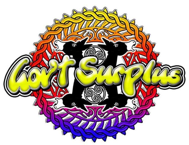 GOVT SURPLUS Tour Dates