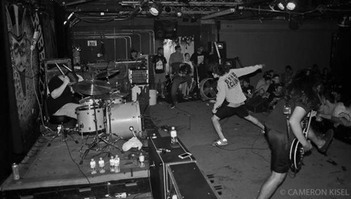 Thin Ice Tour Dates