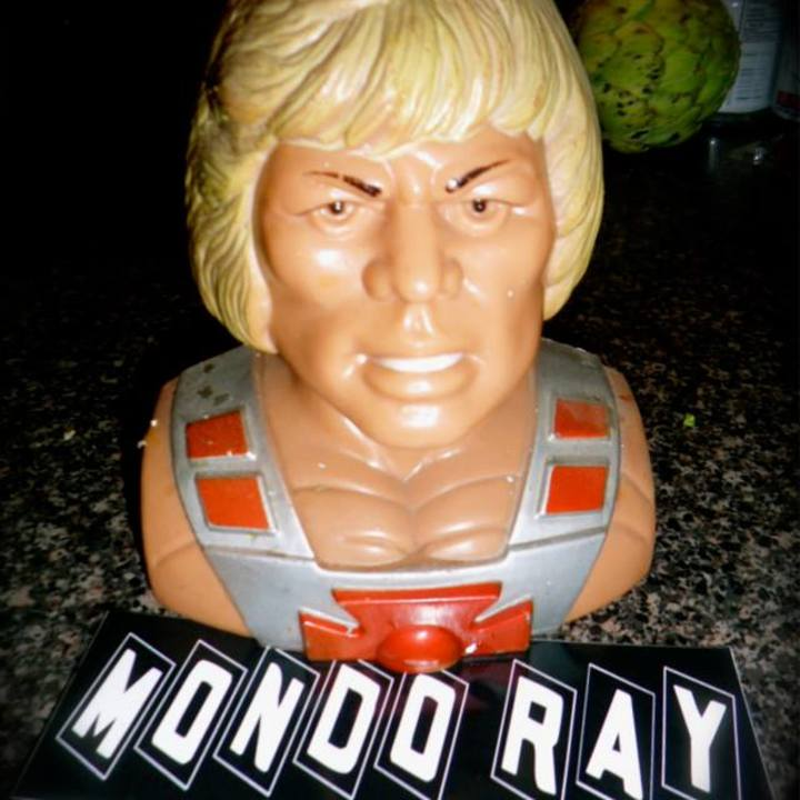 Mondo Ray Tour Dates