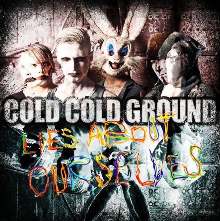 Cold Cold Ground Tour Dates
