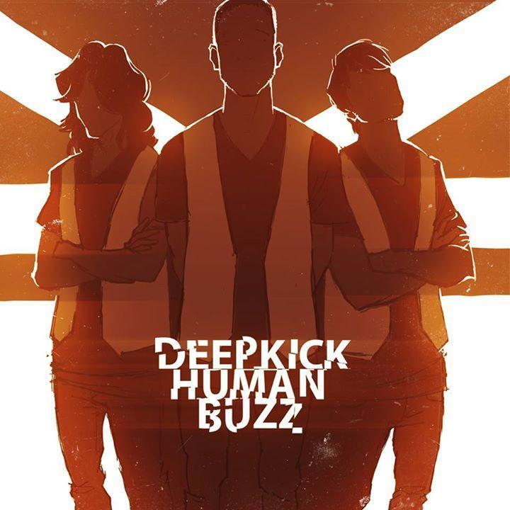 Deep Kick Tour Dates