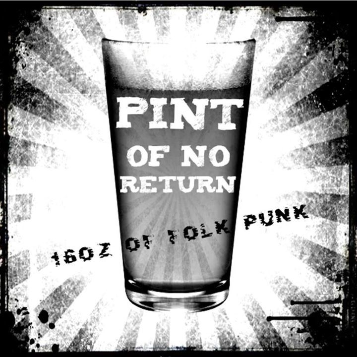 Pint of No Return Tour Dates