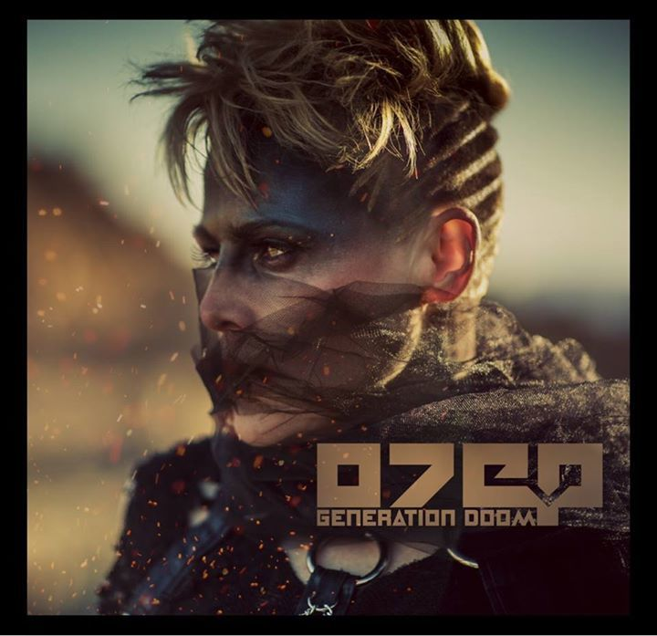 Otep @ House of Blues - New Orleans, LA