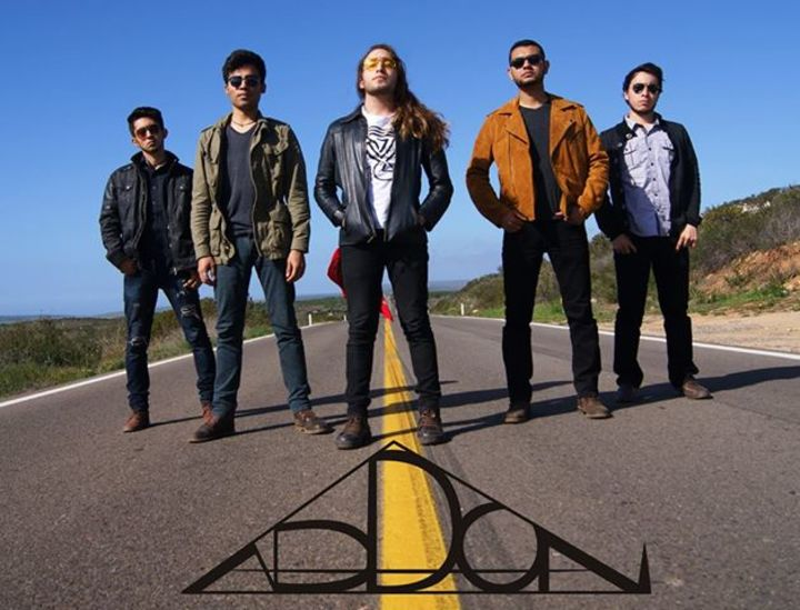 ADDON Tour Dates
