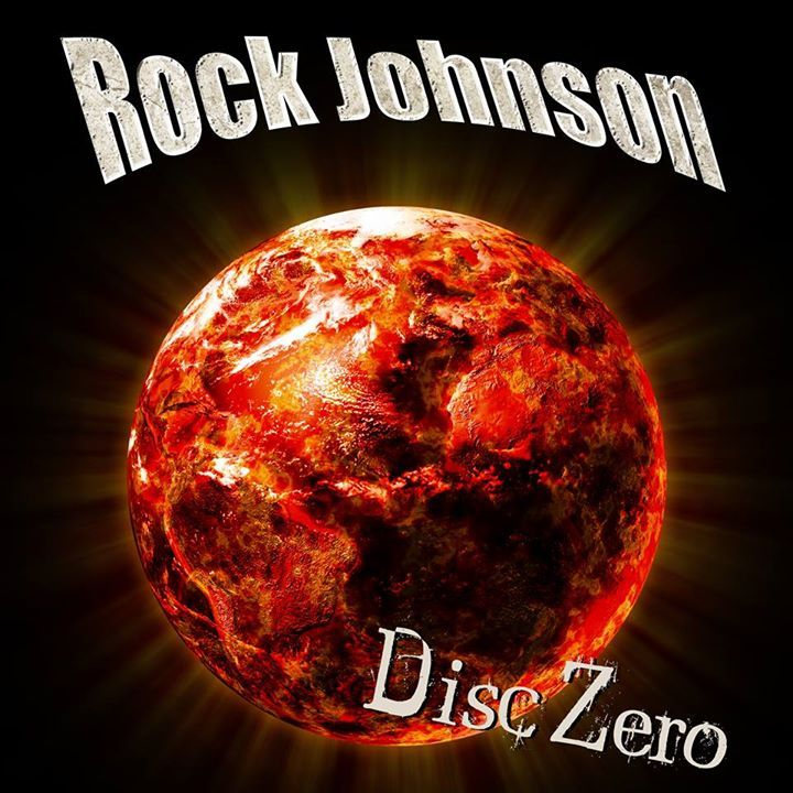 Rock Johnson Tour Dates