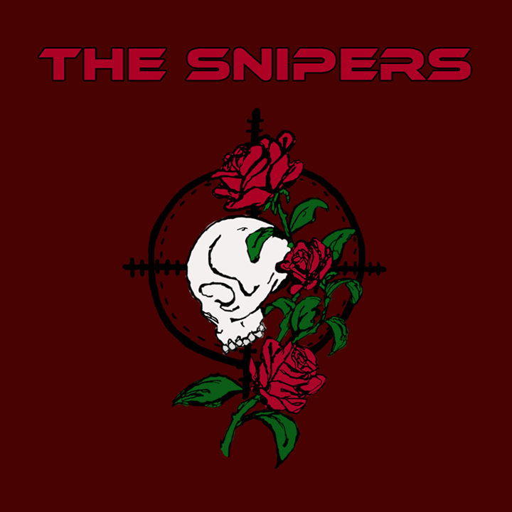 The Snipers Tour Dates