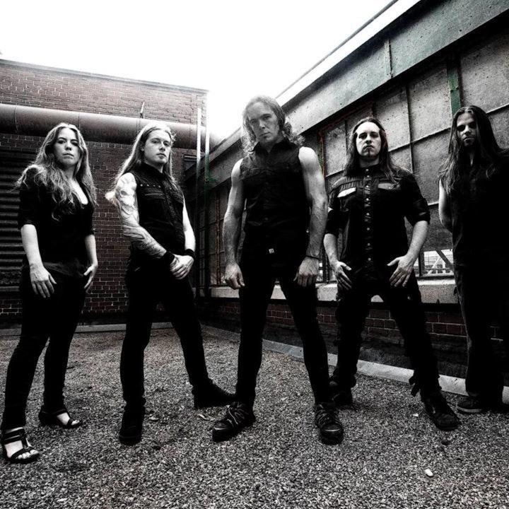 Blackguard Tour Dates