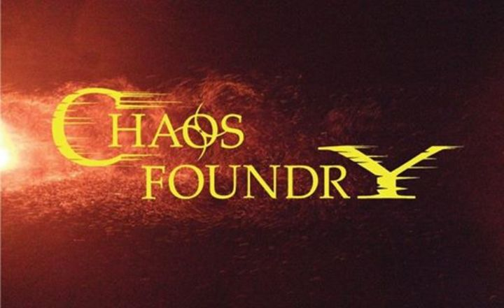 Chaos Foundry Tour Dates