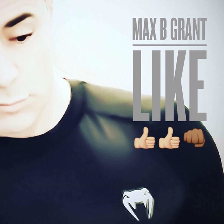 Max B. Grant Hardstyle Music Tour Dates