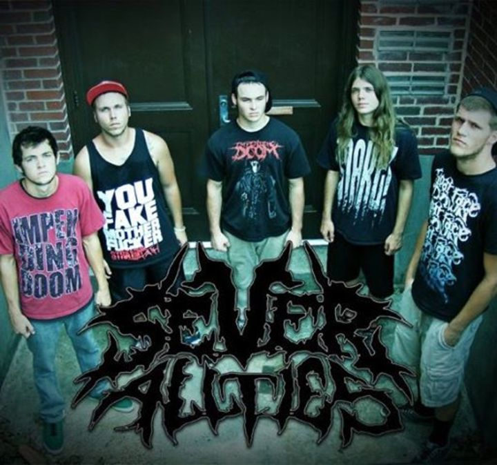 Sever All Ties Tour Dates