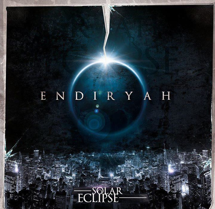 Endiryah Tour Dates