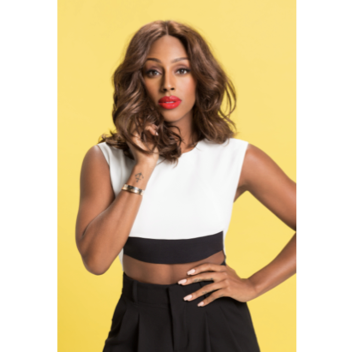 Alexandra Burke Tour Dates