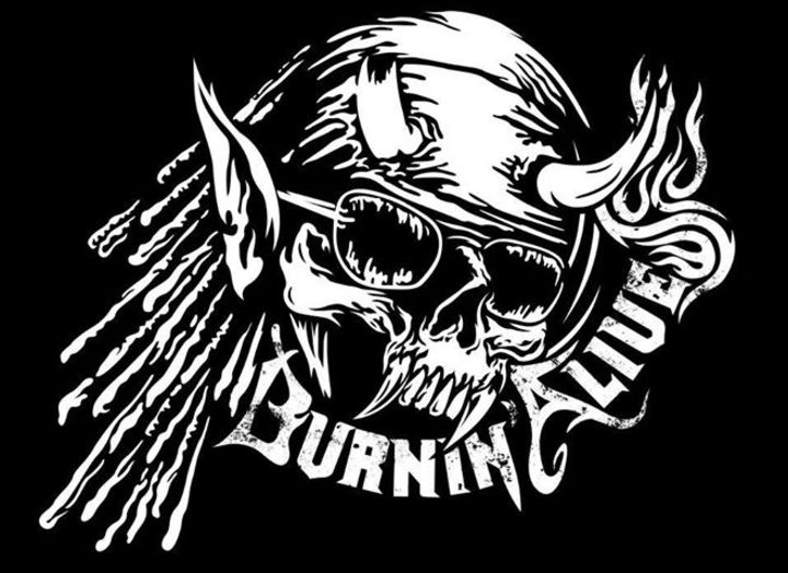 Burnin' Alive Tour Dates