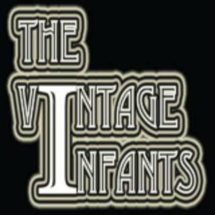 The Vintage Infants Tour Dates