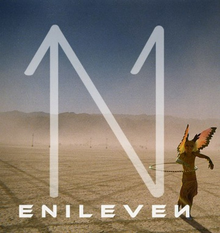 Enileven Tour Dates