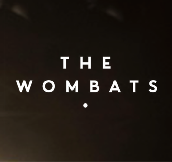 The Wombats Tour Dates