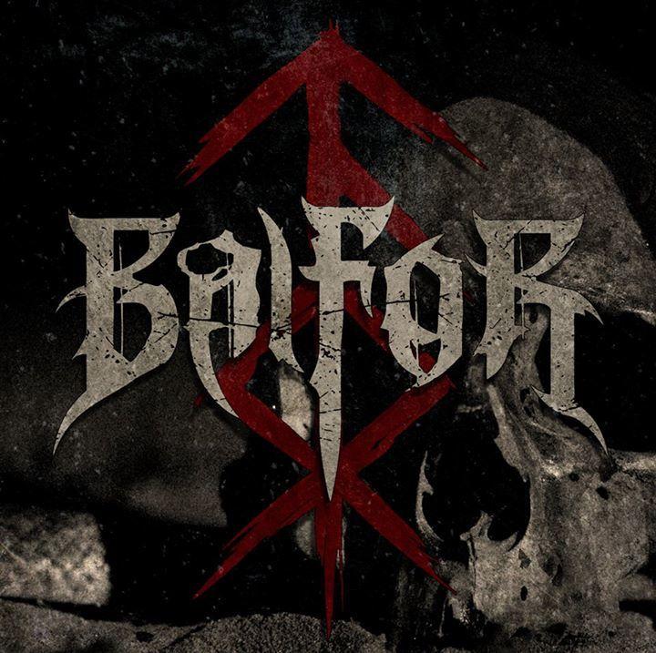 Balfor Tour Dates