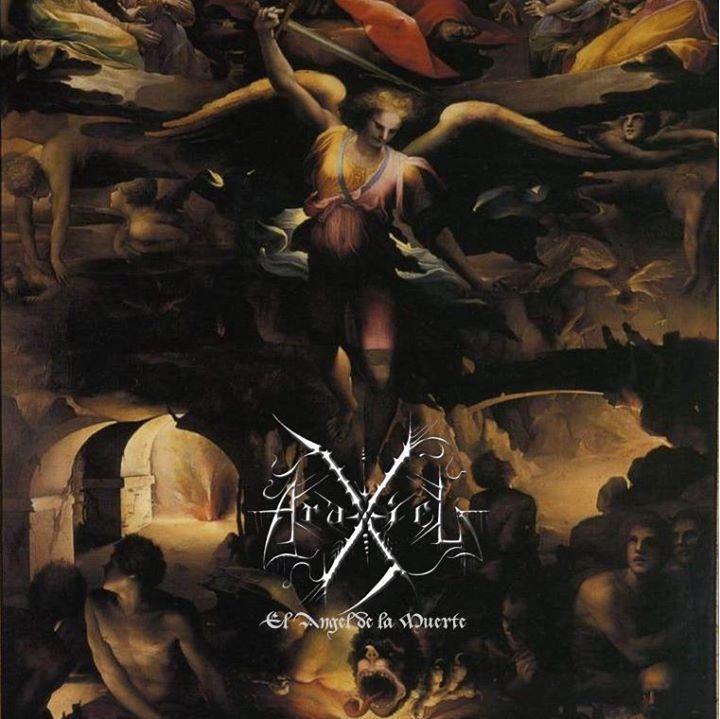 Araxiel Tour Dates
