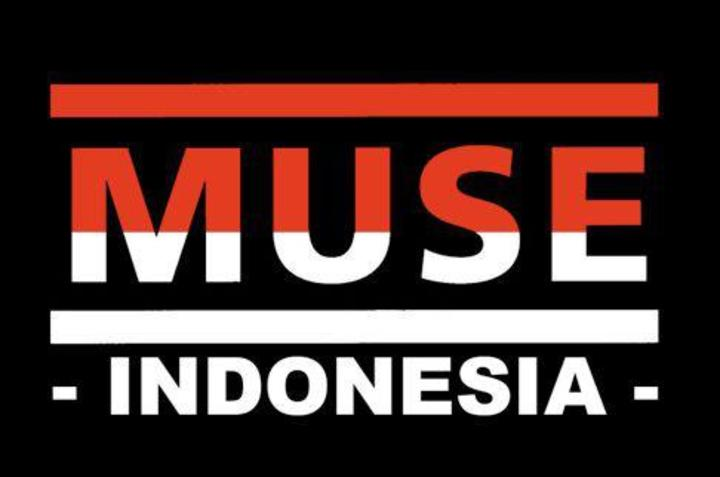 Muse (Indonesia Fans) Tour Dates