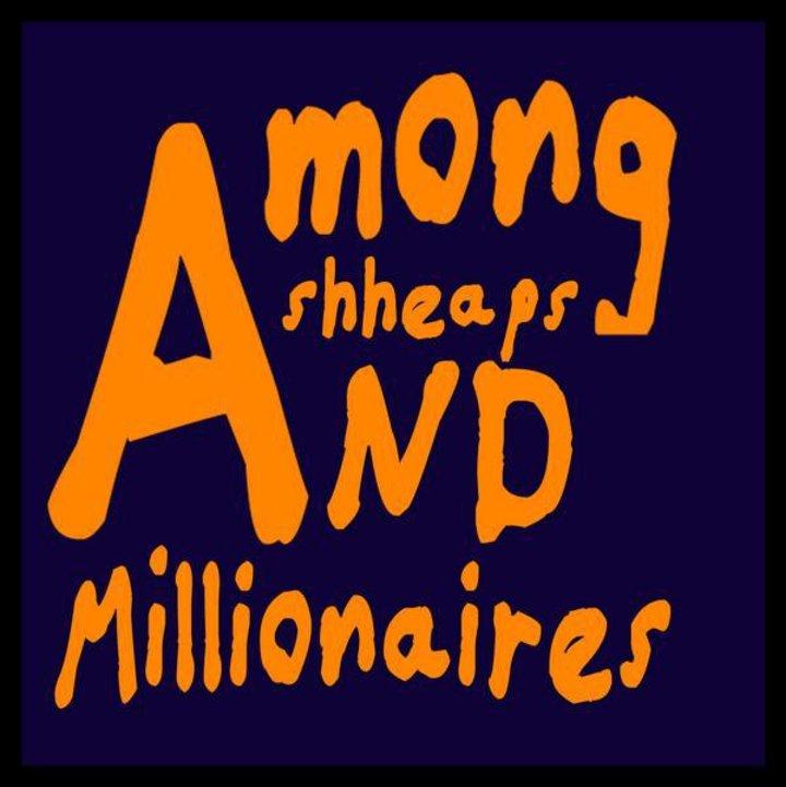 Among Ashheaps and Millionaires Tour Dates