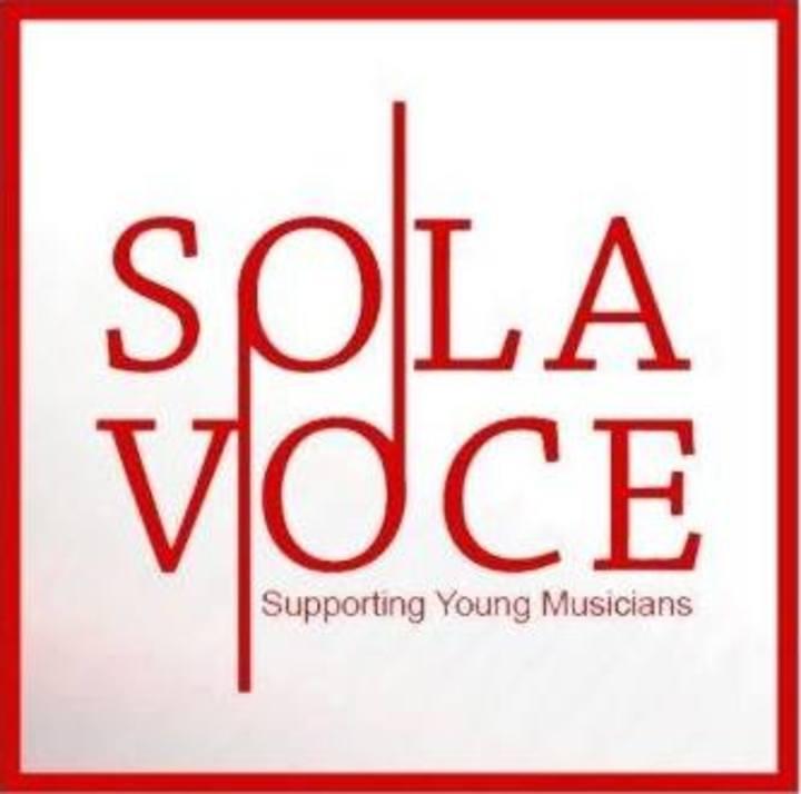 Sola Voce Tour Dates