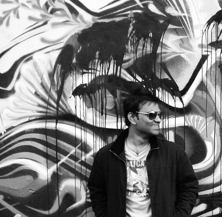 DJ Crish Tour Dates