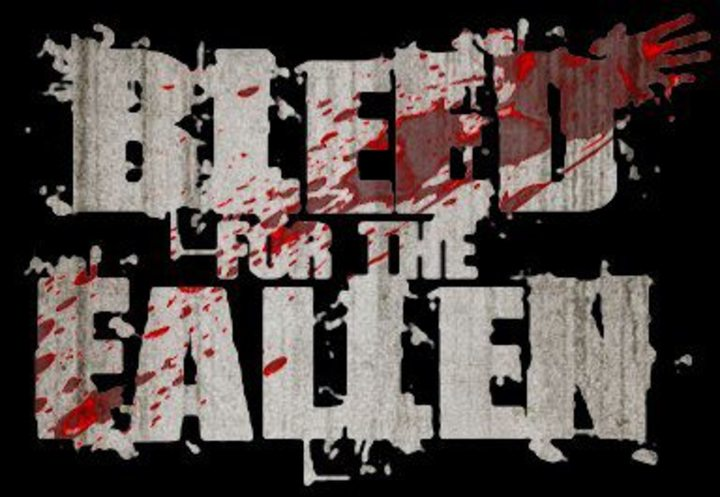 Bleed For The Fallen Tour Dates