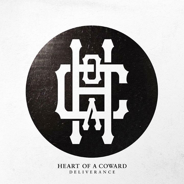 Heart of a Coward Tour Dates