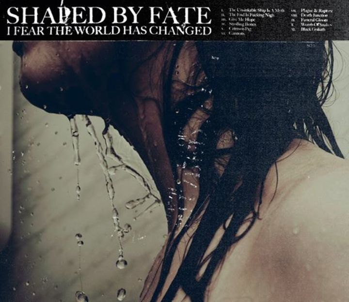 Shaped by Fate Tour Dates
