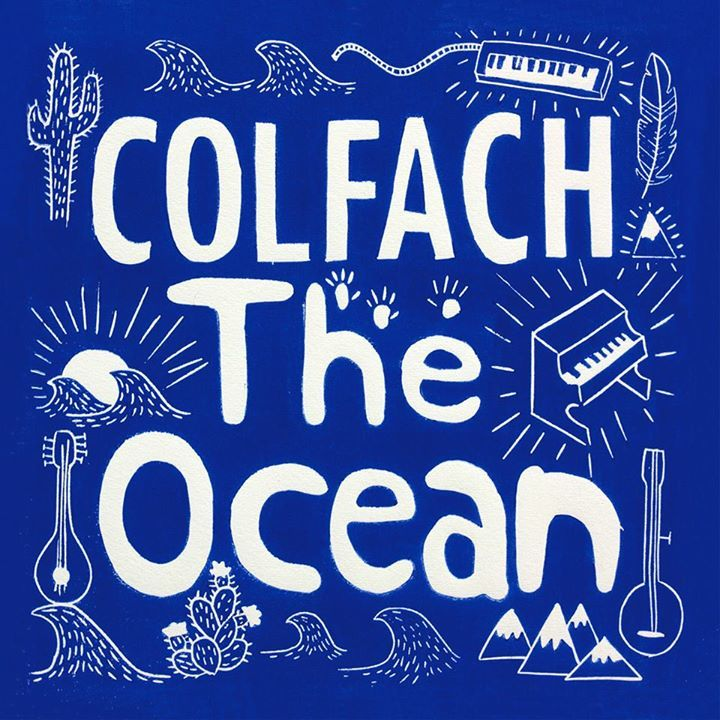 Colfach Tour Dates
