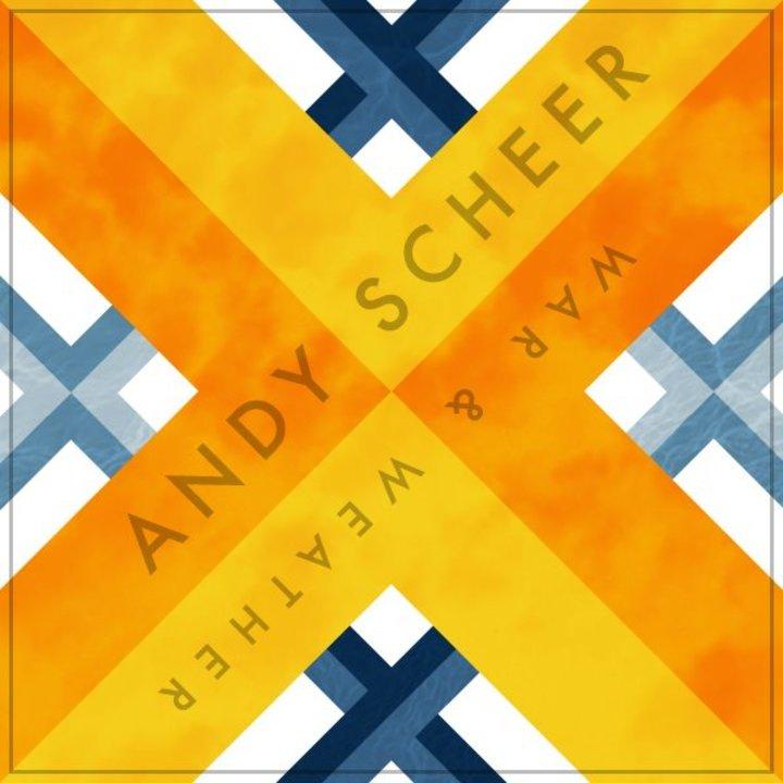 Andy Scheer Tour Dates