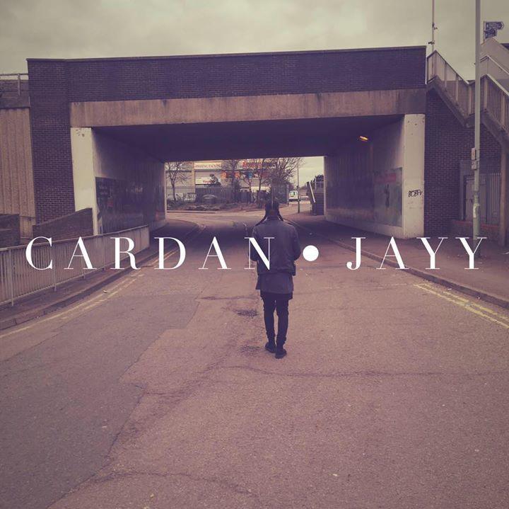 Cardan Jayy Tour Dates