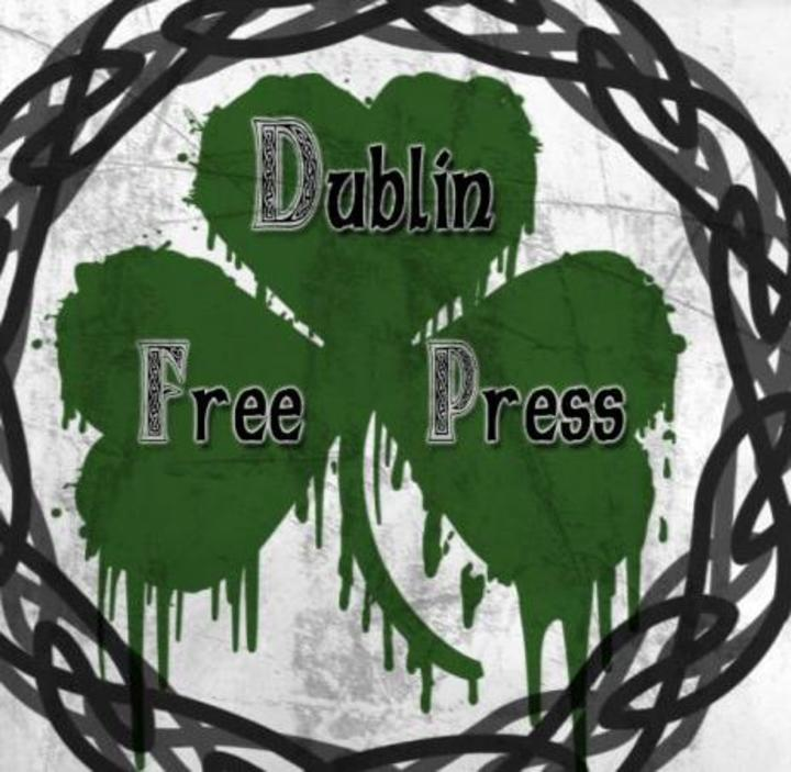 Dublin Free Press Tour Dates