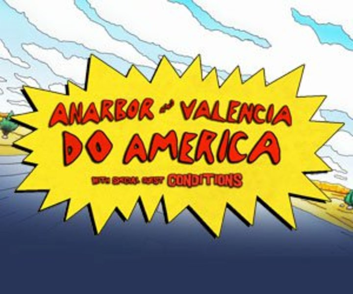 Do America Tour Tour Dates