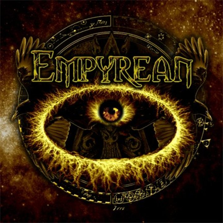 Empyrean Tour Dates