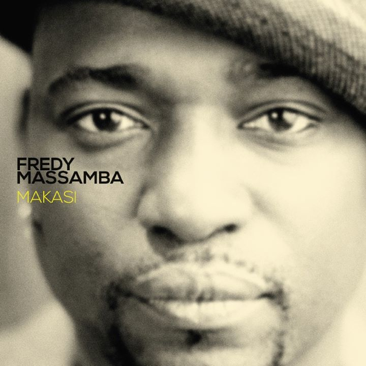 FREDY MASSAMBA Tour Dates