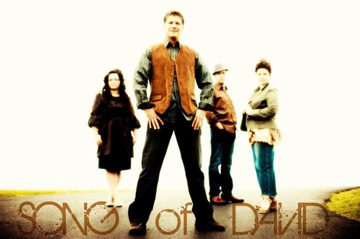 Song of David Tour Dates